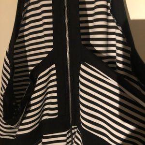 Forever 21 Dresses - Forever 21 Striped Dress